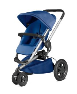 Quinny Buzz Xtra Blue Base 2w1