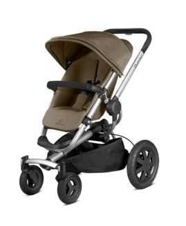 Quinny Buzz Xtra Toffee Crush 2w1