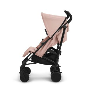 Stockholm Stroller Elodie Details – Faded Rose