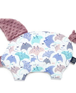 PODUSIA SLEEPY PIG - MANTA RAY - FRENCH LAVENDER