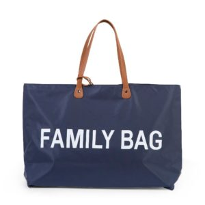 Torba Family Bag Granatowa
