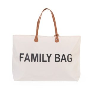 Torba Family Bag Kremowa