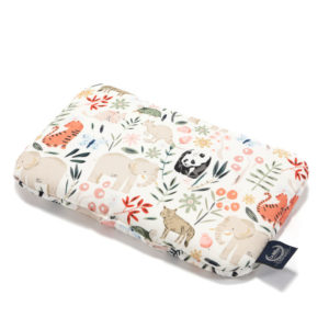 BABY BAMBOO PILLOW – LA MILLOU ZOO